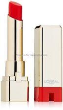 L'Oreal Colour Riche Caresse Lipstick #177 FIERY VIEL NEW & SEALED RRP$29