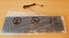 DELL Wired Keyboard Model KB216t Tastatur USB Kabelgebunden GER Layout NEU