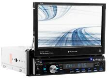 "Planet Audio P9759B 7"" 1-DIN DVD Player Touchscreen Monitor"