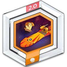 Disney Infinity 2.0 Treasure Planet Jim Hawkins' Solar Board Toy Box Power Disc
