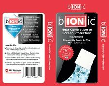 SDS bIONic Liquid Screen Protector