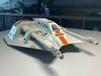 Rebel Armored Snowspeeder Target Exclusive Saga Collection Star Wars 2006 Hasbro