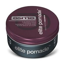 Osmo Elite Hair Pomade 100ml Super Hold for Quiffs and Slickback styles