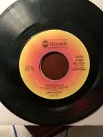 "Mint 1st Jimmy Buffett Margaritaville / Miss You So Badly 45 Rpm Vinyl 7"" Single"