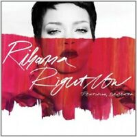 DAVID RIHANNA/GUETTA - RIGHT NOW (2-TRACK)  CD SINGLE NEU