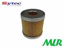 FSE Sytec Bullet Filtro Carburante Combustibile di sostituzione elemento filtrante MLR. ha