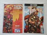 THE MIGHTY THOR June/July 2010 Marvel Comics