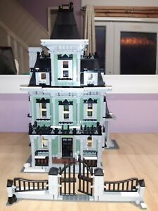 Lego Monster House 10228 - incomplete Set