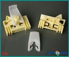 1x lève vitre Kit de réparation pour renault megane scenic I 1-avant gauche #neu #