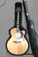 Takamine G-Series Eg523Sc Acoustic/Electric Guitar w/ hardshell case