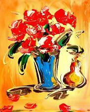 Peintures du XXe siècle et contemporaines abstraits