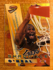 SHAQUILLE O'NEAL 1996-97 BOWMAN'S BEST SHOTS #BS3 / CLEAN & PERFECT