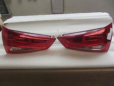 Audi A1 8X LED Rückleuchten Heckleuchten Set 8X0945094B 8X0945093B Original