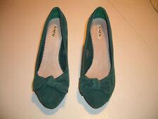 Pumps Smaragdgrün günstig kaufen | eBay