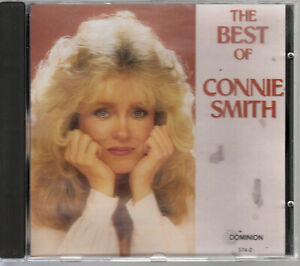 CONNIE SMITH - The best of Connie Smith - CD
