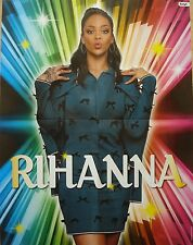 Rihanna // Severino [DSDS 2015] _ 1 POSTER _ size: 42 CM x 53 cm