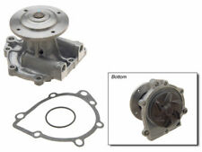 Water Pump For 1999-2003 Chevy Tracker 2.0L 4 Cyl 2001 2000 2002 Y826NZ