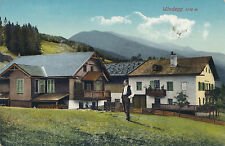 AK aus Windegg, Tirol   (C52)