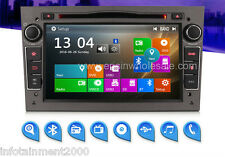 "AUTORADIO Navigatore gps 7"" OPEL Corsa Astra meriva  GPS/USB/SD/3G/Mp3 comandi"