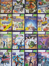 Die besten KINECT-Spiele   Xbox 360   Riesige Auswahl: Sports, Bowling, Rush,...