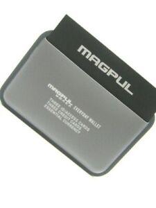 "Magpul MAG764-023 Gray Polymer DAKA 4.2"" x 2.84"" Everyday Wallet"