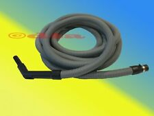 15m Ducted vacuum Hose Complete with Ends For All Units in Black