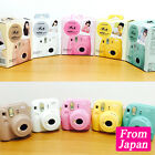 Instant Camera Cheki Instax Mini 8 Plus 5 Colora Japan