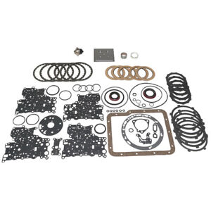 Auto Trans Master Repair Kit Pioneer 753016