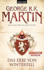 Das Erbe von Winterfell / Das Lied von Eis und Feuer Bd. 2 von George R. R. Martin (2011, Taschenbuch)