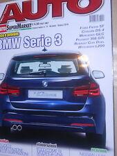 Auto Tecnica 2015 12#BMW Serie 3,qqq