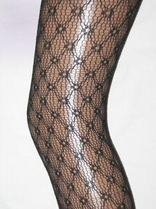 berkshire aus schwarzen strumpfhosen
