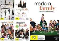 Modern Family COMPLETE COLLECTION Seasons 1-6 : NEW DVD