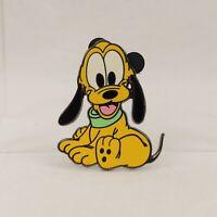Baby Pluto Disney Pin 47614