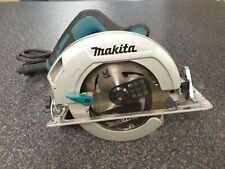 (Pa2) Makita HS7601 Circular Saw 110V