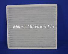 Pollen Filter (cabin filter) for Toyota Rav 4 5/2000 - 11/2005