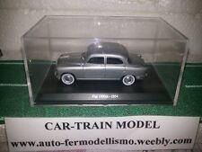 Fiat 1900A - (FIAT STORY Hachette) 1:43