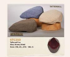 Stetson-Men's -Tattershall Ivy Khaki  One Great Hat - Extra Large