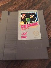 Kid Icarus Original Nintendo NES Game Cart Works NE1