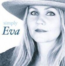Eva Cassidy Simply Eva CD 12 Tracks 2011