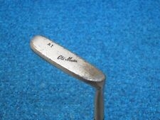 OLD MASTER A1 PUTTER 8232