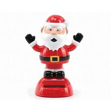 Lesser & Pavey Santa Christmas Solar Buddies Novelty Gift