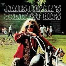 Janis Joplin's  Greatest Hits     [CD]    Brand New