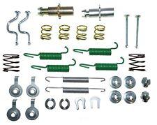 For 2007-2014 Toyota FJ Cruiser Parking Brake Hardware Kit Rear 26735BR 2010