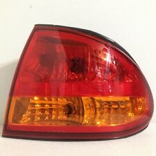 1999 2000 2001 2002 2003 2004 Oldsmobile Alero RH Passenger Tail Light OEM Shiny