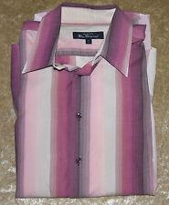 Herren Hemd BEN SHERMAN vintage    3 / L