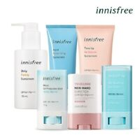 [Innisfree] Sunscreen_Stick (Intensive/Daily/Forest/The Minimum/Moist) [WB24]