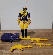 Hasbro GI Joe Dr. Mindbender Action Figure loose 1993