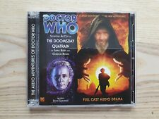 Der Doomsday-Doctor Who CD Hörbuch