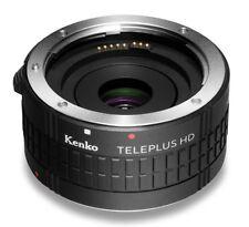 Kenko Teleplus 2.0x HD DGX Teleconverter Nikon Fit