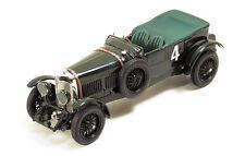 "Bentley Speed Six #4 Barnato-Kidston ""Winner Le Mans"" 1930 (IXO 1:43 / LM1930)"